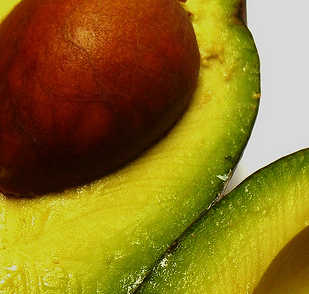 avocados are a good source of fat